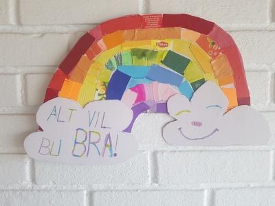 Regnbue hjemmeskole